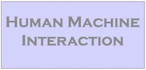 12.Human machine interaction - disabled