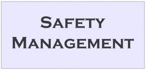 9.Safety Management