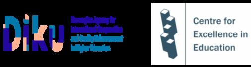 Diku and SFU logo