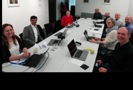 MARKOM Meeting 2019